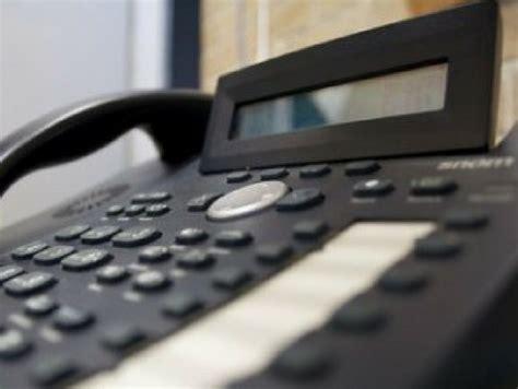 telecom uffici disservizio linea telefonica uffici