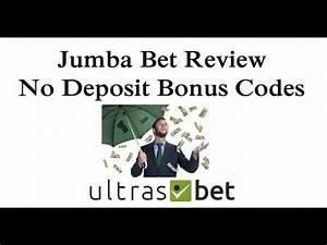 Jumba, bet, casino, no, deposit, bonus, codes