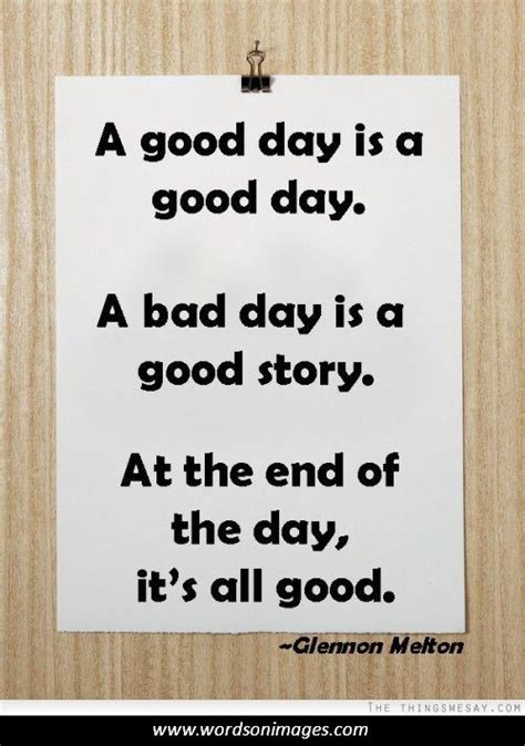 End Of Days Funny Quotes