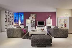 Meuble Salon Moderne : comment placer ses meubles dans son salon ~ Premium-room.com Idées de Décoration