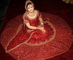 Pakistani Bridal Lehenga Dresses Designs Styles 2018 2019 Collection
