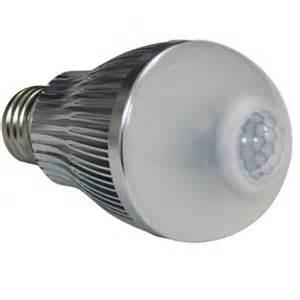 Led Lampen Mit Bewegungsmelder : led lampe mit integriertem bewegungsmelder ~ Orissabook.com Haus und Dekorationen