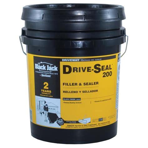 shop black jack  gallon asphalt sealer  lowescom