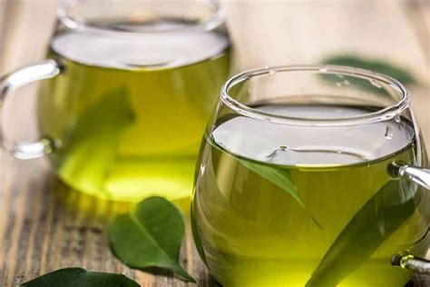 6 TĒJAS, kas PAĀTRINA vielmaiņu un SLAIDINA ķermeni | Receptes