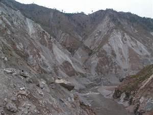 Landslides Near Muzaffarabad From The 2005 Kashmir Earthquake - The Landslide Blog