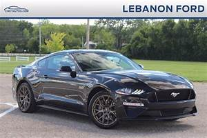 Pre-Owned 2019 Ford Mustang GT 2D Coupe in Lebanon #K5174649 | Lebanon Ford Performance
