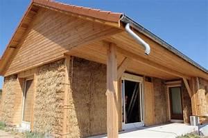 les 25 meilleures idees de la categorie maison paille sur With maison bois et paille 2 comment construire une maison ecologique 224 4000 euros