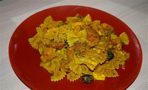 recettes cuisine tunisienne pates tunisiennnes au curcuma makrouna zaara za3ra