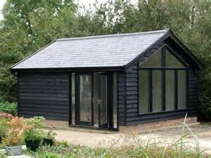 a frame style homes summer houses and garden rooms