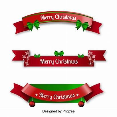 Christmas Clipart Title Border Theme Clip Borders