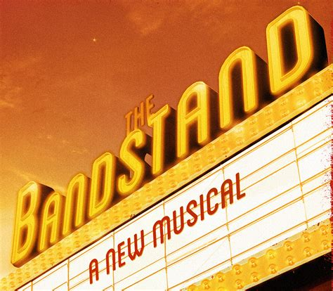 Download 162 bandstand stock illustrations, vectors & clipart for free or amazingly low rates! Bandstand Moving To Broadway! - BroadwayShowbiz.com