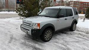 Discovery 3 : 2008 land rover discovery 3 start up engine and in depth tour youtube ~ Gottalentnigeria.com Avis de Voitures