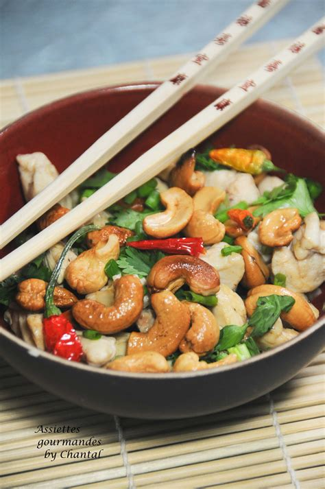 cuisine thailandaise recettes images
