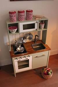 Ikea Spielzeug Küche : pimp my duktig on duktig ikeaduktig kidskitchen playkitchen ikea keuken ~ Yasmunasinghe.com Haus und Dekorationen