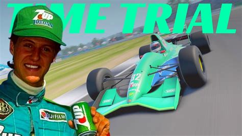 He is an actor and. F1 2020 TIME TRIAL   MICHAEL SCHUMACHER'S JORDAN AROUND ...