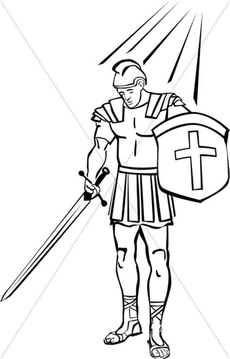Armor of God   Spiritual Warfare