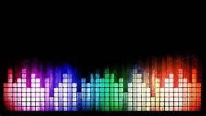 Awesome Music Backgrounds