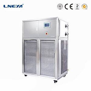 Air & Water Cooled Chiller Temperature Control System ...