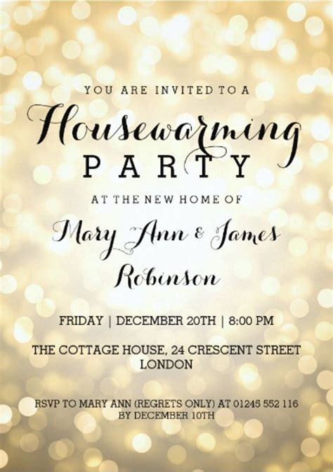 invitation cards templates for housewarming house warming invitation card free yahoo image