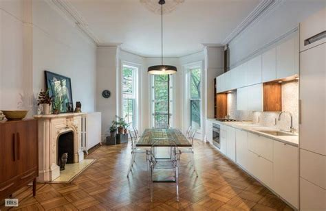 Open Light Filled Washington Home by Homes For Sale In Clinton Hill At 370 Washington