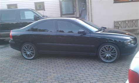 03 Volvo S60 by Kalstad92 Volvo S60 03 D5 Quot Black Pearl Quot