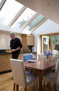 Toit En Bois : la verri re de toit la meilleure option pour une maison ~ Melissatoandfro.com Idées de Décoration
