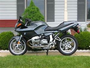 2004 R1100s