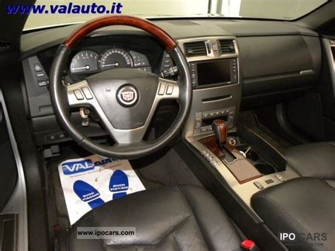 cadillac xlr   cambio cv automatico car