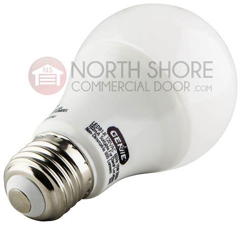 genie 39438r garage door opener led bulb ledb1 r