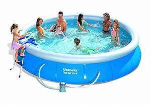 Garten Pool Bestway : pools und andere gartenausstattung von bestway online kaufen bei m bel garten ~ Frokenaadalensverden.com Haus und Dekorationen