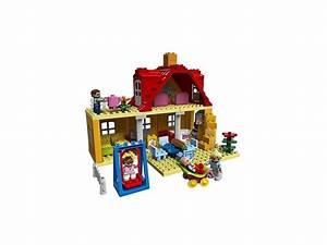 Pro Familien Haus : lego duplo ville 5639 familienhaus preisvergleich ~ Lizthompson.info Haus und Dekorationen
