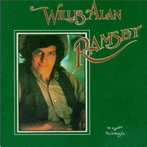 willis alan ramsey album wikipedia