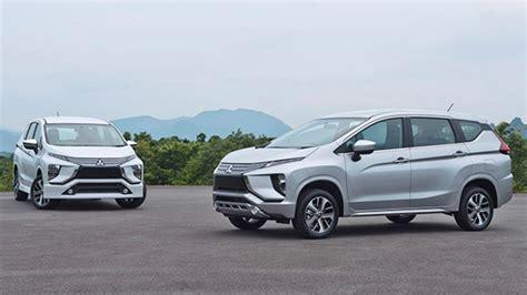 Mitsubishi Xpander Picture by Mitsubishi Ceo Exports Of The Xpander Starts Feb 2018