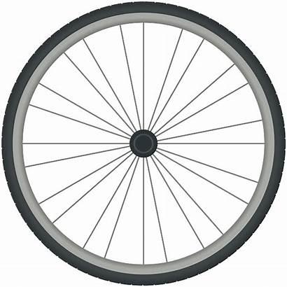 Bicycle Wheel Bike Pixabay Vector Cycle Tyre