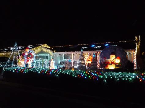 best 28 san jose christmas lights neighborhood
