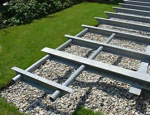 Terrassen deck unterkonstruktion feuerverzinkte stahl for Terrassen unterkonstruktion stahl