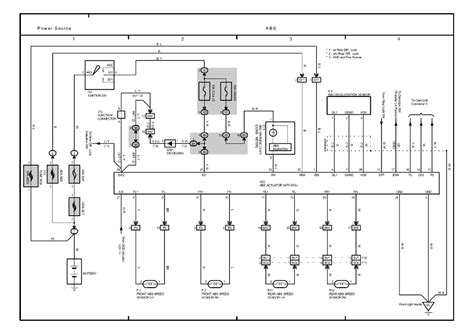 tacoma tail light wiring wiring diagram local
