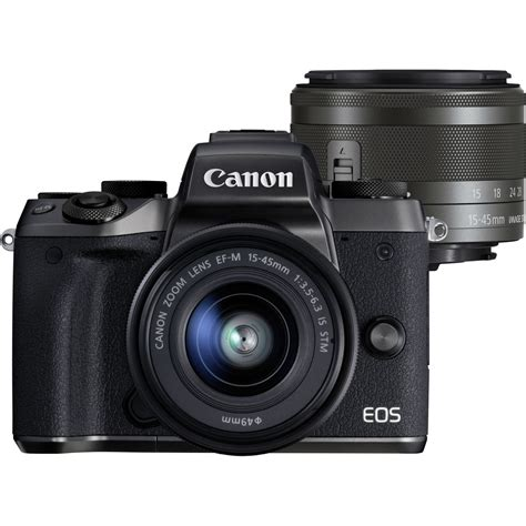 review canon eos   mm lens kit