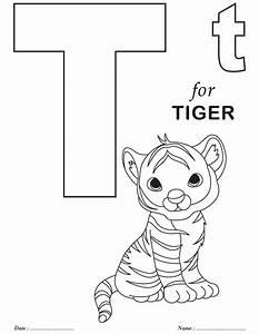 Printables Alphabet T Coloring Sheets Download Free Printables Alphabet T Coloring Sheets For