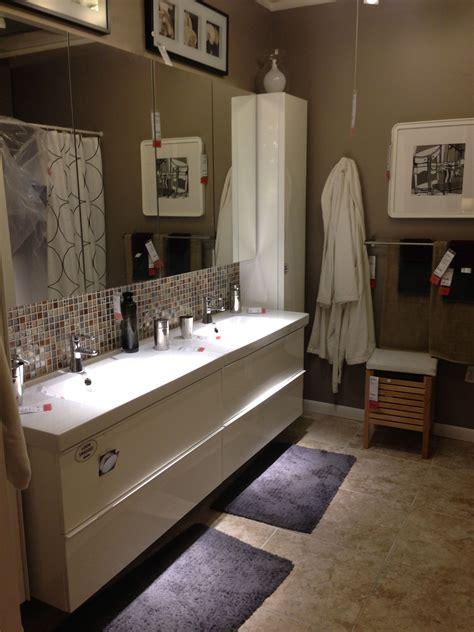 Ikea Badezimmer by Ikea Bathroom I Bought A House Bathroom Ikea