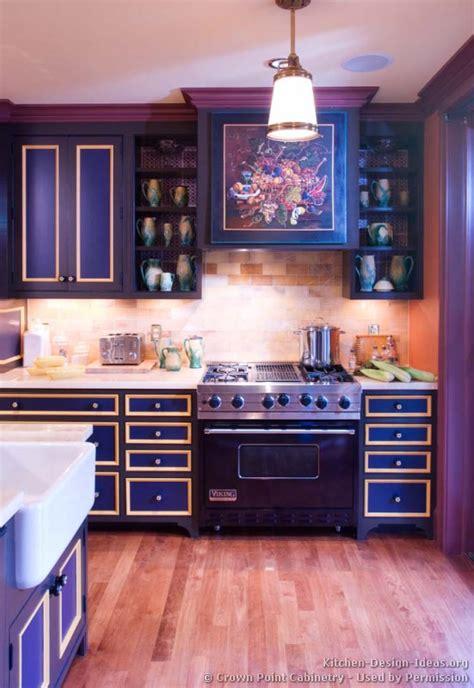 yellow and purple kitchen unique kitchen designs decor pictures ideas themes