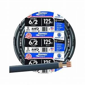 Buy The Southwire 28894402 Non 2 Sheathed Cable