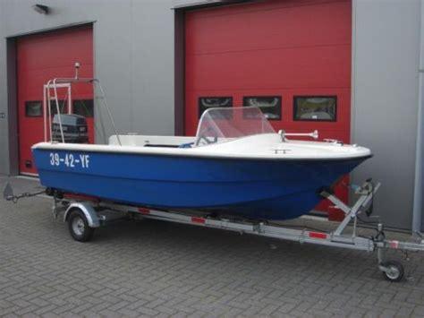 Speedboot Pk by Speedboten Watersport Advertenties In Friesland