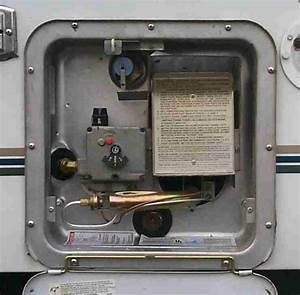 Suburban Rv Hot Water Heater Owners Manual