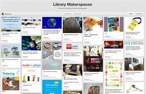 250+ Ideas for #Library #MakerSpaces #Make #DIY ...