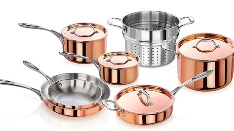 induction cookware sets choice editor range