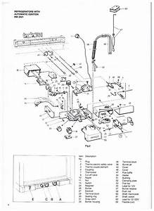 Diagram  1992 Southwind Motorhome Wiring Diagram Full
