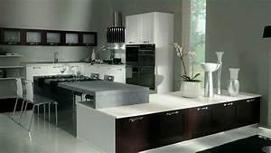 Arredamento in stile moderno Cucine e Design by CLARIS CUCINE Arredi per la zona cottura YouTube