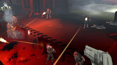 Area 51 First Look - GameSpot