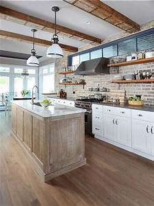 40, Stunning, Transitional, Kitchen, Designs, Ideas, For, 2019, 7